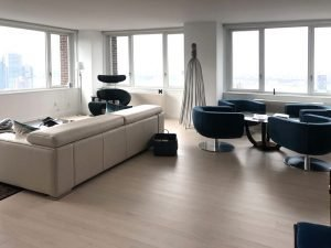 New York City Apartment, View 1